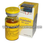 Decabold 200 Omega Lab - Decanoate Nandrolona